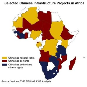 chinese rights in africa