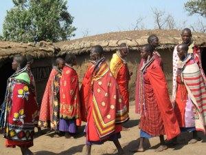 masai mara game reserve 2