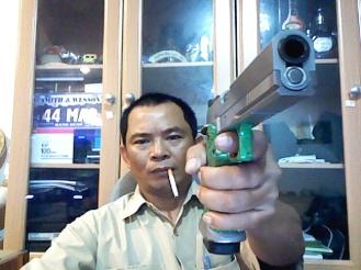 Chumlong Lemtongthai