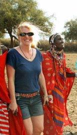 Tisha Maasai