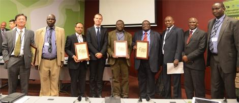 CITES certificates for explemplary enforcement