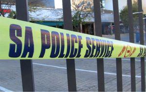 SA police service timeslive