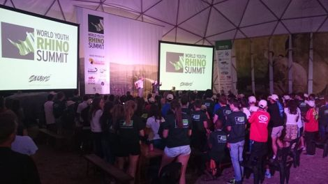 world youth rhino summit 2