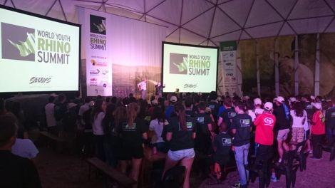 world youth rhino summit 2