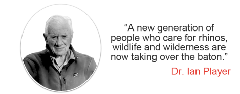 a new generation of conservationists dr player