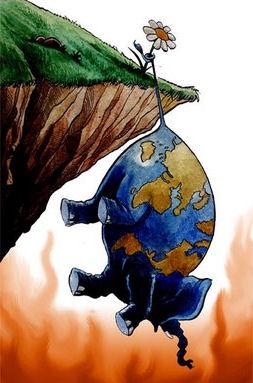 elephant world cartoon