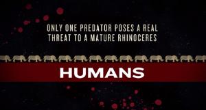 only one predator United for wildlife