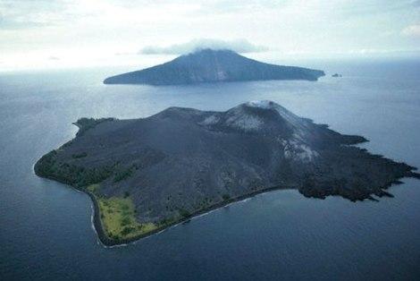 krakatou-volcano